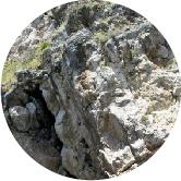 石灰などの鉱山資源