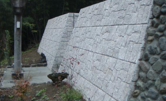 奥多摩の町への地域貢献「寺社の改修」-02